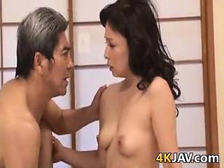 Dirty Japanese Nurturer