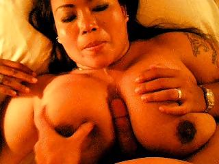 Linda Asian BBW