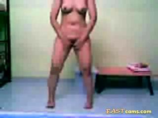 Malay - Teen Nude Part 4