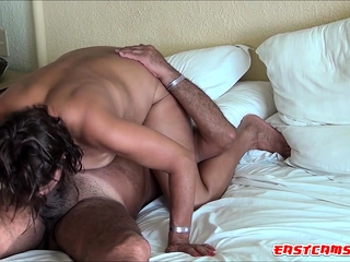 ASIAN Become man SUCK Pater Bushwa