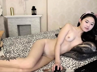 Teen Girl Solo Defame and Striptease 7