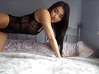 HD Asian peel